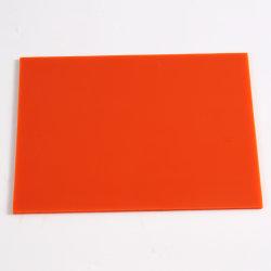 Het UV Bestand Plastic Comité van het Zonlicht van het Blad van het Polycarbonaat Lexan
