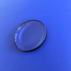 光学レンズ光学計測用 Biconvex 球面レンズ