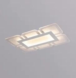 현대 작풍 거실 LED 램프를 점화하는 아크릴 LED 천장을 점화하는 새로운 도착 중국 LED