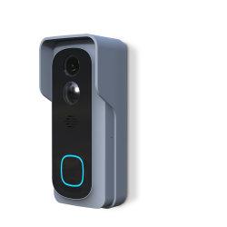 IP65 водонепроницаемый аккумулятор Smart домашнее видео сигнала поддержку облачных систем хранения данных