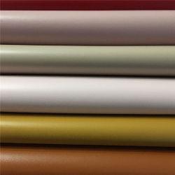 L'italien en PVC minimaliste/pg pour le mobilier en cuir de selle, chaise et Projet d'hôtel, ceinture, chaussures, sac