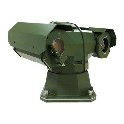 Factory Direct en forme de T DOUBLE OPTIQUE HD de vidéosurveillance IP caméra thermique infrarouge