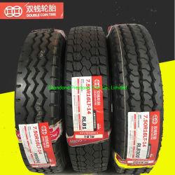 Double Coin de la marque de qualité supérieure de pneus de camion Doublecoin OTR/le pneu et le pneu 315/80R22.5 11r22.5 295/80R22.5 12r22.5 20.5R25 23,5 26,5 R25 R25