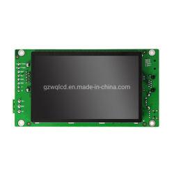 4.3インチの接触LCD表示のモジュールの露出した産業タブレットのパソコンのコンピュータ