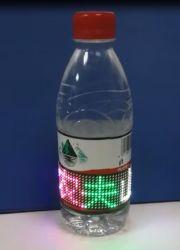 Mover a Tela de LED Smart Display LED, Tela de LED, LED Mini Visor de Mensagens Móveis