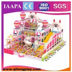 사탕 시리즈를 위한 아이들 실내 운동장
