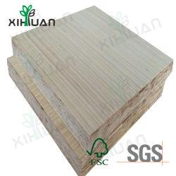 Usine de panneaux de particules/de l'aggloméré de bois et de la mélamine de bois stratifié Ply Conseil pour le mobilier de prix