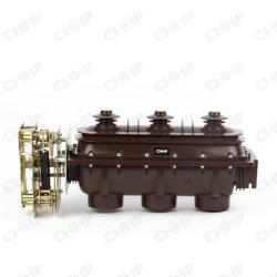 24kV SF6 Piscina seccionadora sob carga LBS gás desligar isolar Desligar SF6 Desligar