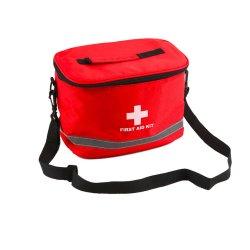 De Rugzak van uitstekende kwaliteit voor de Behandeling of de Wandeling van de Noodsituatie van het Pak van de Uitrustingen van de Eerste hulp, Backpacking, het Kamperen, Reis, Auto & het Cirkelen