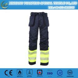 280gsm Pantalon de travail pour l'industrie Vêtements de travail