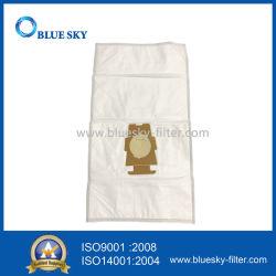 Ткань пылевой фильтр сумка для Кирби T & F стиль G10 G10e пылесосы артикул 204808