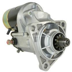De Startmotor van Isuzu 24V 5.0kw 11t voor 6bg1 Motoronderdelen