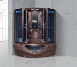 Luxus redet computergesteuerten Dampf-und Dusche-Raum an (901)