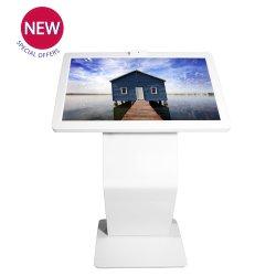 Monitor touch LCD sostituibile da 49 pollici, forma K, cartellonistica digitale E visualizzare tablet HDMI e apparecchiature per presentazioni