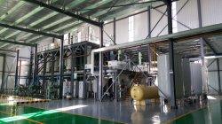 De Apparatuur van de Machine van het Recycling van de Olie van de motor (yhm-1)