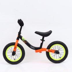 Les enfants aucun équilibre Two-Wheeled vélo Vélo pédale 2-6ans Toy