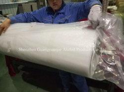 Bajo precio de la lámina de aluminio de alta calidad para productos cosméticos y de la industria de bienes de consumo