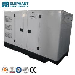 Bewegliches Silent 10kVA Diesel Power Welding Generator mit Perkins Engine