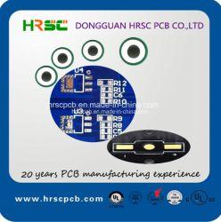 &GPS veicular Fabricação de PCB do Sistema de Navegação GPS