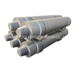 RP grau eletrodo de solda de eléctrodos de grafite na vareta de soldadura
