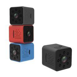 Mini versione di notte del registratore della macchina fotografica di obbligazione domestica 1080P di WiFi (Wc002sq23