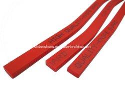 Découpe de haute qualité en PVC polaire Stick 4,5X10X930mm