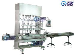 Macchine di riempimento liquide automatiche degli Multi-Ugelli del contatore del liquore