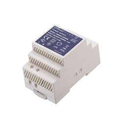 OEM ODM 60W 12V el Modo de interruptor de la fuente de alimentación UPS 2,5 24V DC para montaje en carril DIN de Alimentación para el sistema de control de acceso