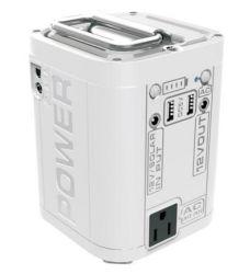Batería recargable de ion de litio de 100Wh/Li-ion de litio/Banco de energía móvil portátil para el exterior