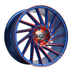 Aluminiumlegierung-Rad-Felgen des Auto-JLG32 für Verkauf