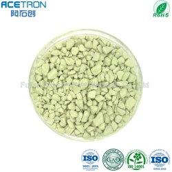 أكتيرون 4N 99.99% نسبة نقاء عالية ITO المواد الحبيبات/الكريات للتفريغ/PVD الطلاء