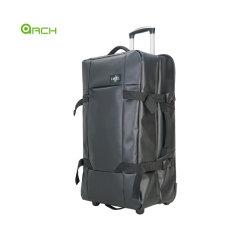 سفر حقيبة دحرج [كربون متريل] [دوفّل] مع متحمّل كبيرة قدرة سفر حقيبة [فغ2145ود]