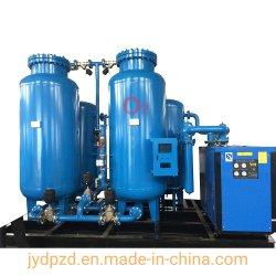 장기 수명 스팬 공장 직접 판매 다국적 산소 제조 의료용 플랜트 사용