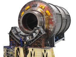 Kugel-Tausendstel mit großer Durchmesser-Größen