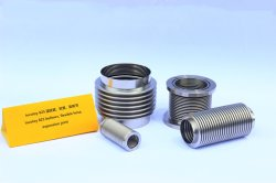2020 Hot Sell Hastelloy Balg, flexibler Schlauch, Expansion Joint in China