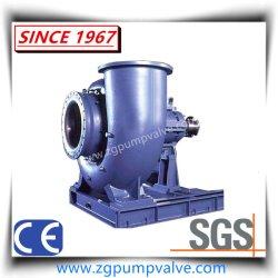 ZTD-serie horizontale FGD-pomp voor ontzwaveling van rookgas