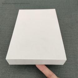 Nicht leicht zu brechen Weiße EVA PVC-Schaumstoffplatte Hersteller