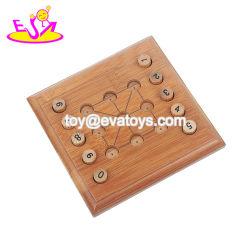 Nouvelles de l'éducation des enfants les plus chaudes en bois Jeu de Sudoku avec fr71 W11C044