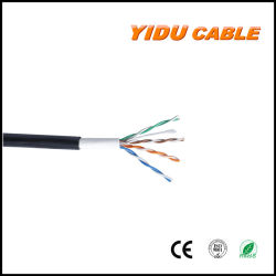 Red de cable CAT6 CAT 6 Precio del cartón CAT6proveedor de una red LAN RJ45 Cable CAT6