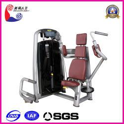 Évaluation de la santé de la machine de l'équipement de papillons de la santé de l'équipement de massage
