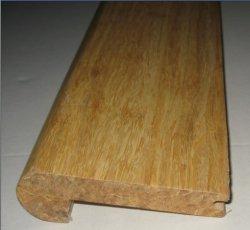 Le volet de l'Escalier de bambou tissées nez