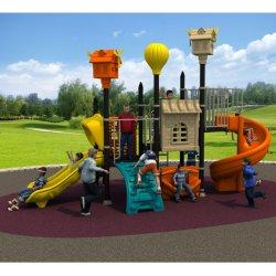 [كستوميد] صغيرة حجم أطفال ملعب قصر لعب خارجيّ [وك-201004]