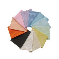 تنظيف منشفة من القماش القطبي التتاتو القابل للتفكيك مقاس 13×18 بوصة 3 بلى قابلة للاستخدام مرة واحدة قطعة قماش بغطاء طاولة من أجل مستلزمات التاتو