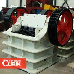 Haute efficacité usine de broyage de pierre de roche par la Chine fournisseur