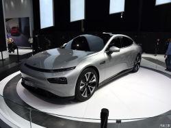 سيارة EV سيارة جديدة 170 كم/ساعة 5 مقاعد سيارة كهربائية ذكية سيارة كهربائية Xpeng G3 سيارة كهربائية سيارة أجرة كهربائية كهربائية السيارات