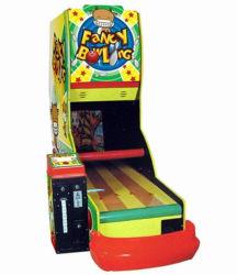 La rédemption des machines de jeu (RM018, le bowling de fantaisie)