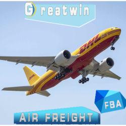 شحن احترافي للطيران من الصين إلى إيطاليا DDP و خدمة الشحن الجوي DDU Air Freight Service Forwarder للشحن الجوي