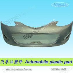 Moldes de injeção de plástico de automóvel para-lama dianteiro.