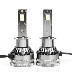 새 모델 V15 Super Bright LED H1 H4 H7 9005 차량용 LED 헤드라이트