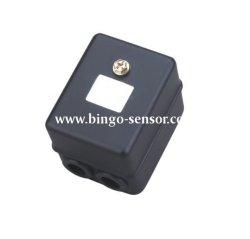 Interruptor de presión de bomba de agua de plástico tubo/interruptor de flujo de la bomba de cebado